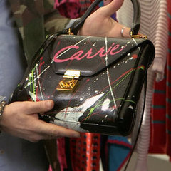 Eric-Daman-Carrie-Diaries-Style-Video