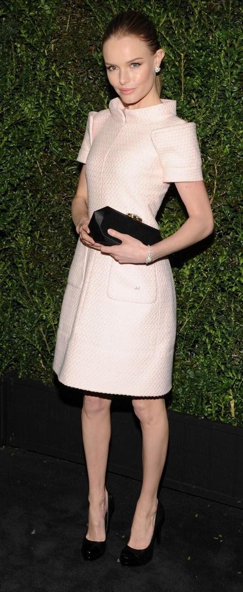 Kate Bosworth - Chanel Pre-Oscars Dinner 2013